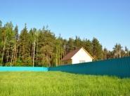 Коттеджный поселок Опушкино